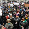 Sharpton's 'Justice for All' March Draws Thousands