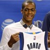 Does the Rajon Rondo Trade Make the Mavericks Title Favorites?