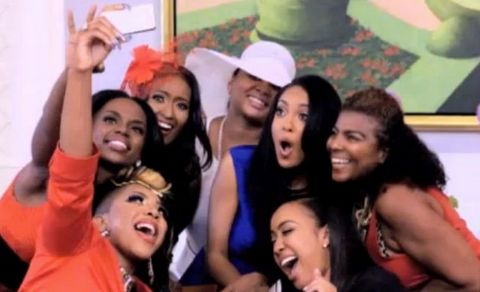 VH1's 'Sorority Sisters' Draws Condemning Objections From the Black Greek Community