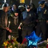Police Departments on Alert after Cop Killings