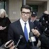Gold Medalist Michael Phelps Pleads guilty to DUI