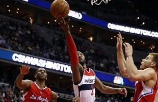 Wizards Rebound for Three-Game Winning Streak