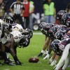 J.J. Watt, Texans Hurt Ravens' Playoffs Chances
