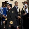 First Lady Slighted for Not Covering Head During Saudi Arabia Visit