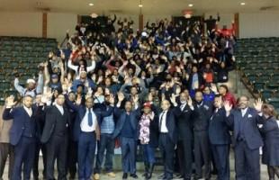Black Methodist Leaders to Award Scholarships to Ferguson Graduates
