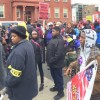 Ward 8 City Council Candidates Gear Up Campaigns at MLK Peace Walk and Parade