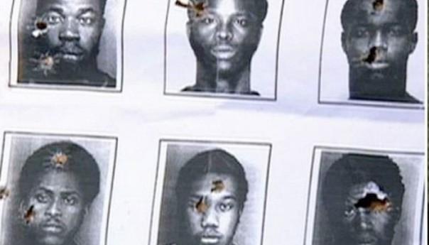 Florida City: Bans Cops Use of Black Men Mug Shots for Target Practice