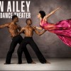 Alvin Ailey Returns to D.C.