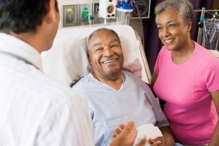 Could You Survive Colon Cancer? It Depends.