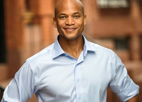 Wes Moore Finds His 'Work' in Service