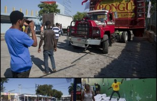 Float Accident at Haiti Carnival Parade Kills at Least 20