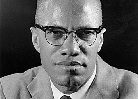 Hundreds Mark 50 Years Since Malcolm X's Assassination