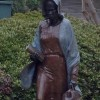 University of California, San Diego Debut Statue of Sojourner Truth