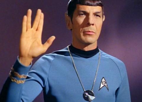 Leonard Nimoy, Famous as Mr. Spock on 'Star Trek,' Dies at 83