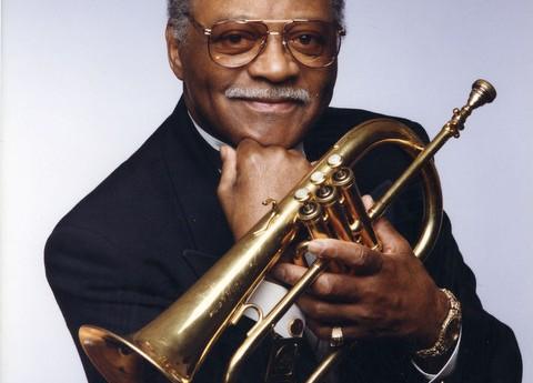 Legendary Jazz Musician Clark Terry Dead at 94