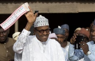Cabinet Minister: Nigerian President Goodluck Jonathan Concedes to Challenger Buhari