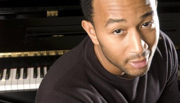 John Legend: 'Blurred Lines' Verdict May Set Scary Precedent