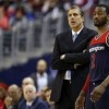 Should the Wizards Fire Randy Wittman?