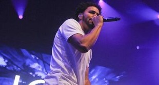 J. Cole Shines Like True Star at South by Southwest Festival