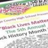 "Va. Couple Demand Apology for Elementary School ""Anti-Police"" Black History Month Program"