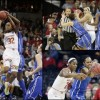 Maryland Dumps Duke in Women's Elite Eight