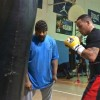 Baltimore's Willie Williams Talks About Upcoming N.C. Fight against Roy Jones Jr.