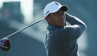 Tiger Woods Makes Inaugural Donation to UMES' Golf Scholarship Fund