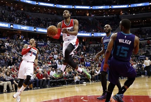 Wizards Snap Four-Game Losing Streak with Overtime Win