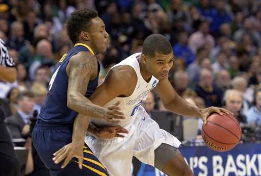 Kentucky Destroys W.Va., Remains Undefeated