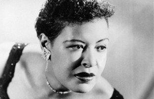 Apollo Theater to Honor Billie Holiday for 100th Birthday