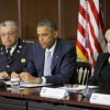 Recommendations Strongly Warranted in Presidential Task Force Policing Report