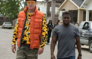 Will Ferrell and Kevin Hart Co-Star in Unlikely-Buddies Comedy