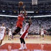 Wizards Open up 3-0 Series Lead over Toronto