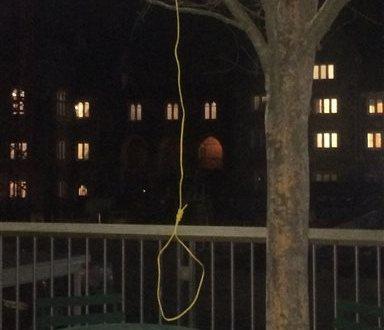 Duke University Investigates Noose Found Hanging on Campus