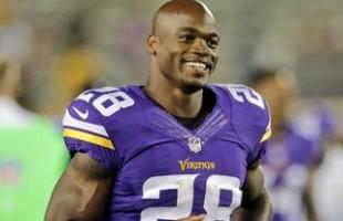 NFL Reinstates Adrian Peterson from Suspension