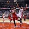 Wizards Head Back to D.C. with 2-0 Series Lead