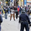 Riots in Baltimore Raise Questions about Police Response