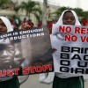 Anniversary of Nigerian School-girl Kidnappings Brings Renewed Conviction to Fight