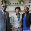 Hampton University Receives Grant for Professional Development Program