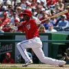 Nationals Fighting to Recover from Slow Start