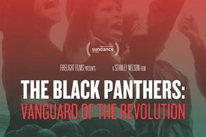 'Black Panther Party' Film Seeks Wider Audience