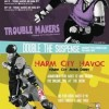 Double Trouble Roller Derby