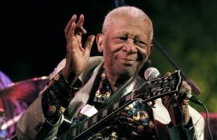 B.B. King Memorial to Mourn Blues Legend in Las Vegas