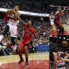 Wizards Sweep Raptors in First Round, Face Hawks Next