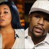 Floyd Mayweather's Ex-Girlfriend Sues Boxer for Defamation
