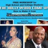 Director John Singleton Schools Baltimore Youth on Achieving Success in Hollywood