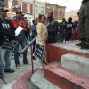 Activists Take To Streets As Baltimore Records 100th Homicide of Year