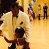 Chicago Police Department Hosts Father-Daughter Dance