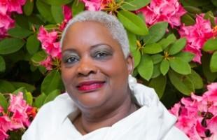 Julia Pollard New National President of The Society