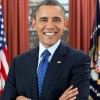Obama Talks Implications of Poverty at Georgetown University Summit